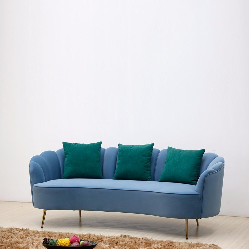 product-SP-KS176 Modern hotel furniture living room sofa-Uptop Furnishings-img