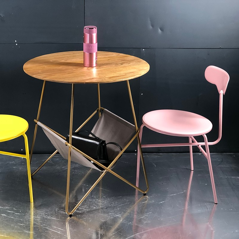 product-Uptop Furnishings-New Style Hot Selling Metal Chair-img-1