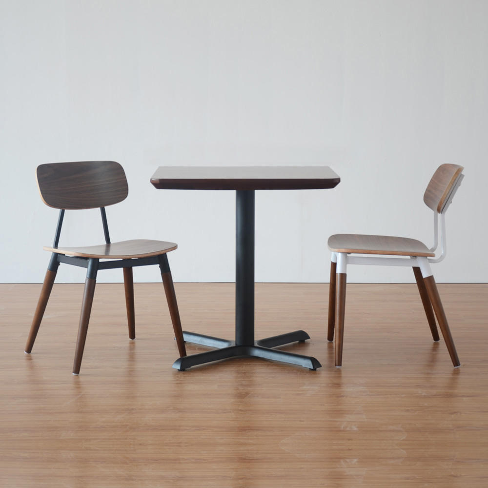 (SP-CT851) Modern wholesale used dining restaurant tables chairs for restaurant furniture