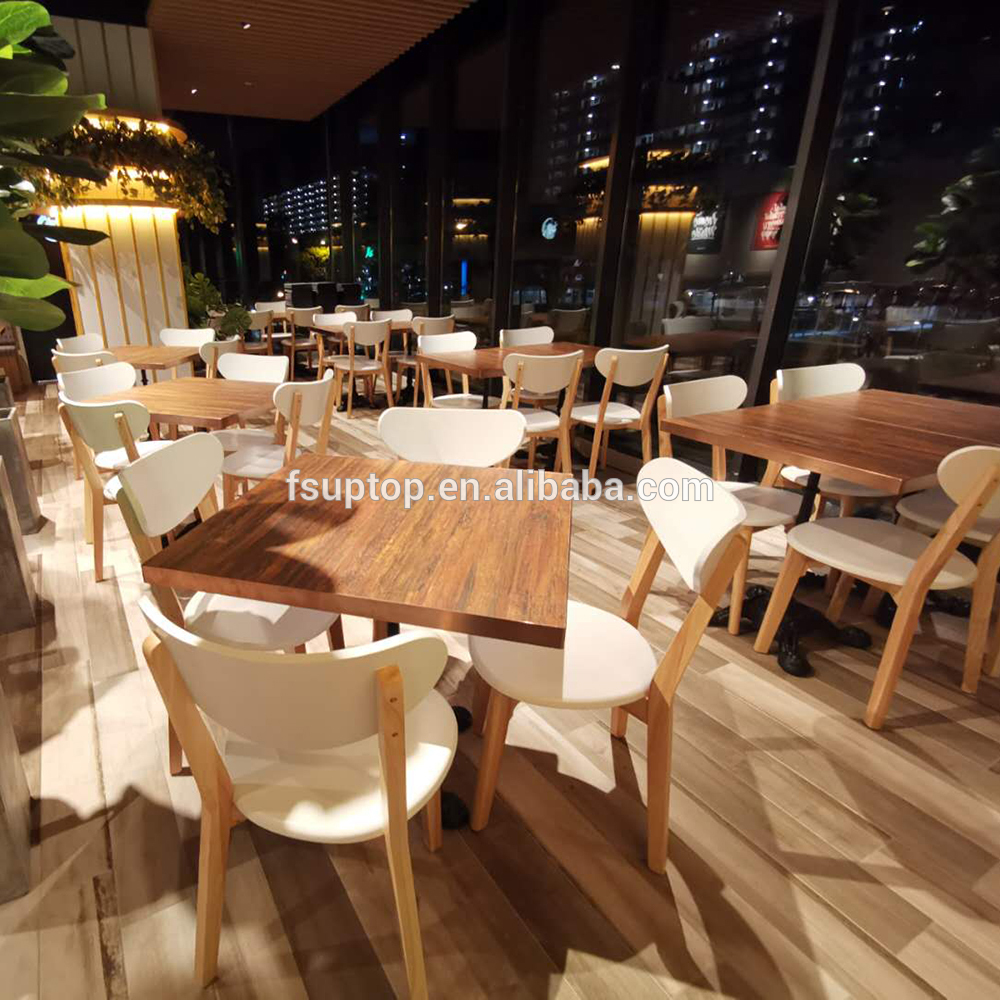 product-SP-CS127 New design wholesale restaurant furniture set tailored restaurant booths with table