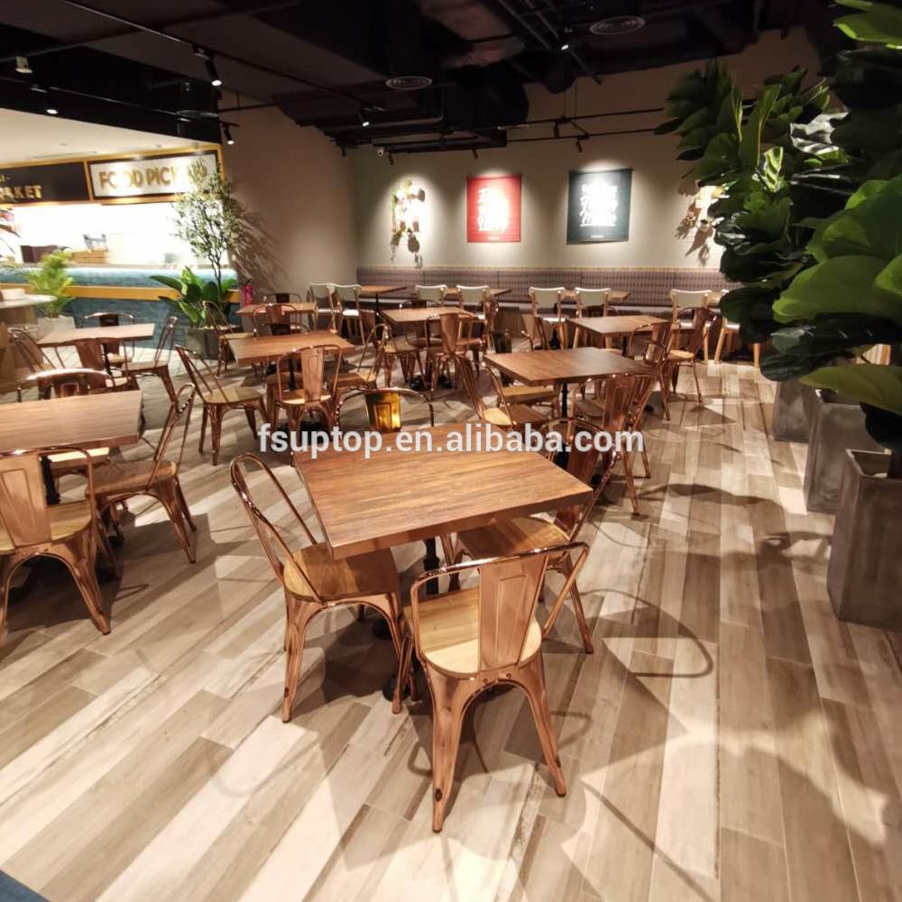 product-Uptop Furnishings-SP-CS127 New design wholesale restaurant furniture set tailored restaurant