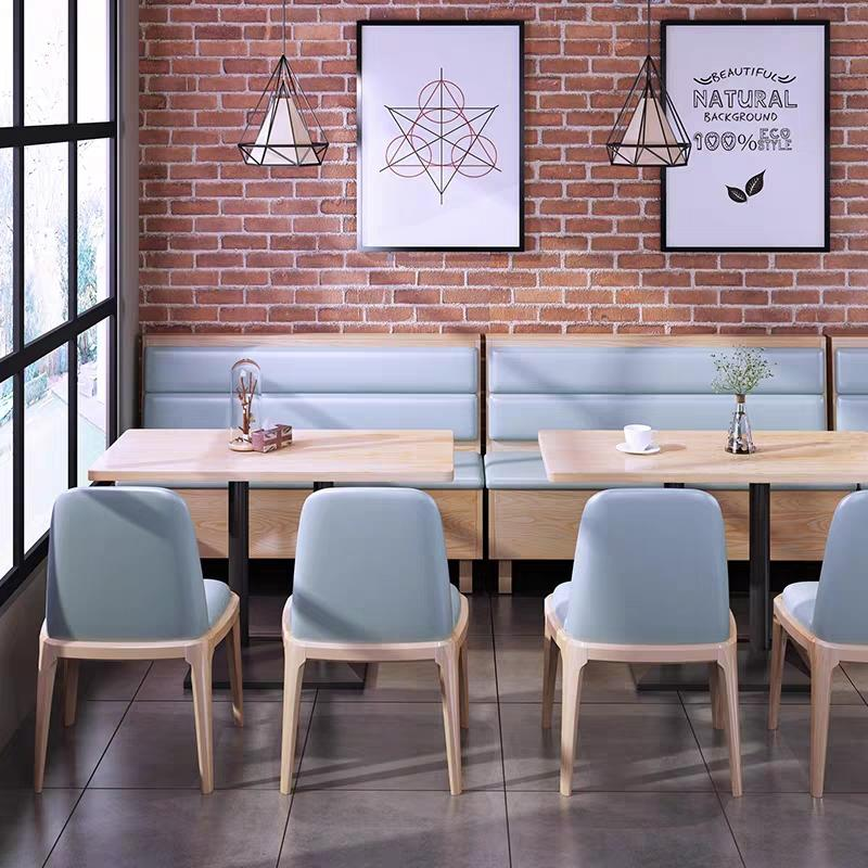 (SP-CS297) Modern luxury foshan cheap prices table and chair sets restaurant furniture