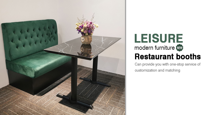 product-Uptop Furnishings-restaurant booths -img