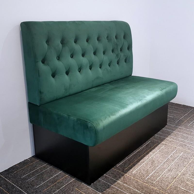 product-Uptop Furnishings-New design modern living room sets fabric sofa seating furniture restauran