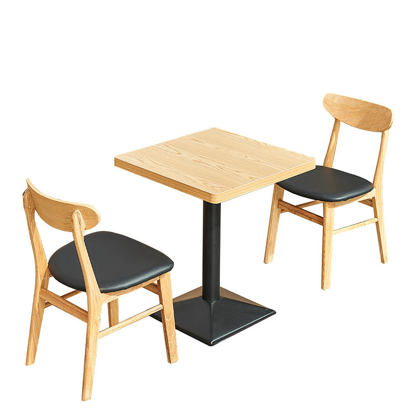 (SP-EC810) Modern cafe chair dining sets wood furniture restaurant chairs for sale