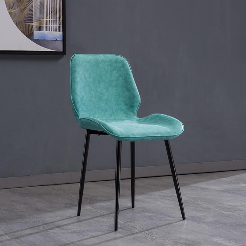 (SP-LC839) modern durable cafe furniture upholstered cafe furniture