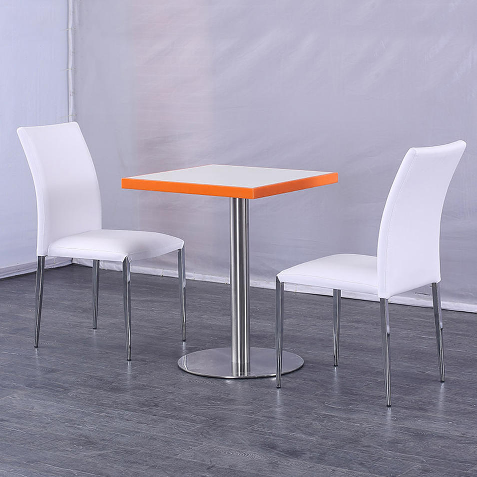 (SP-CT865) Factory custom made project furniture wholesale wedding banquet restaurant tables and chairs