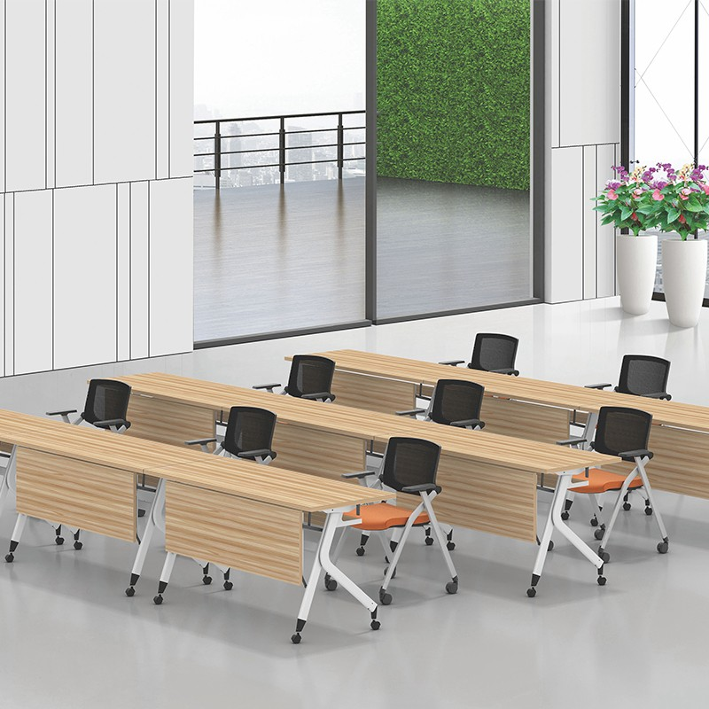 product-Uptop Furnishings-SP-FT410 Project modern design used meeting room office table furniture-im