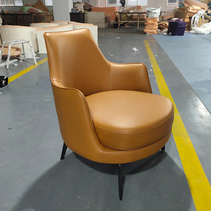 (SP-HC669)  Leisure waiting accent chair cafe furniture lounge chairs for restaurant