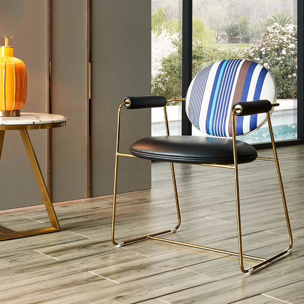product-Uptop Furnishings-SP-HC665 Commercial furniture modern lounge chairs-img
