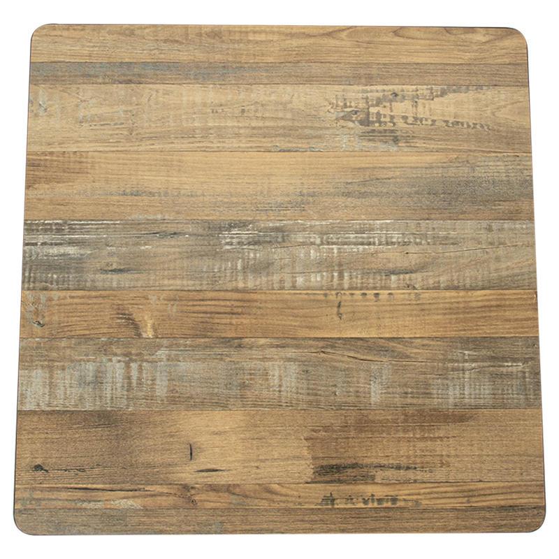 HPL Laminate wood table top  (SP-RT189)