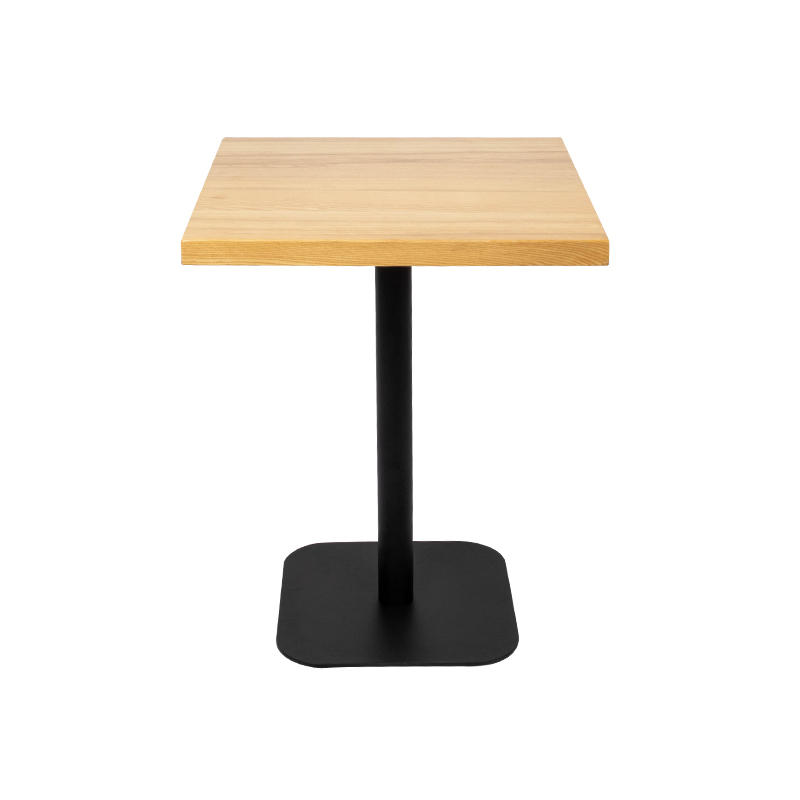 Dining Table Ash Wood Table Top (SP-RT196)