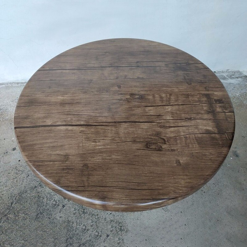 product-Uptop Furnishings-Popular Round Table Top Cafe Table SP-R3-img