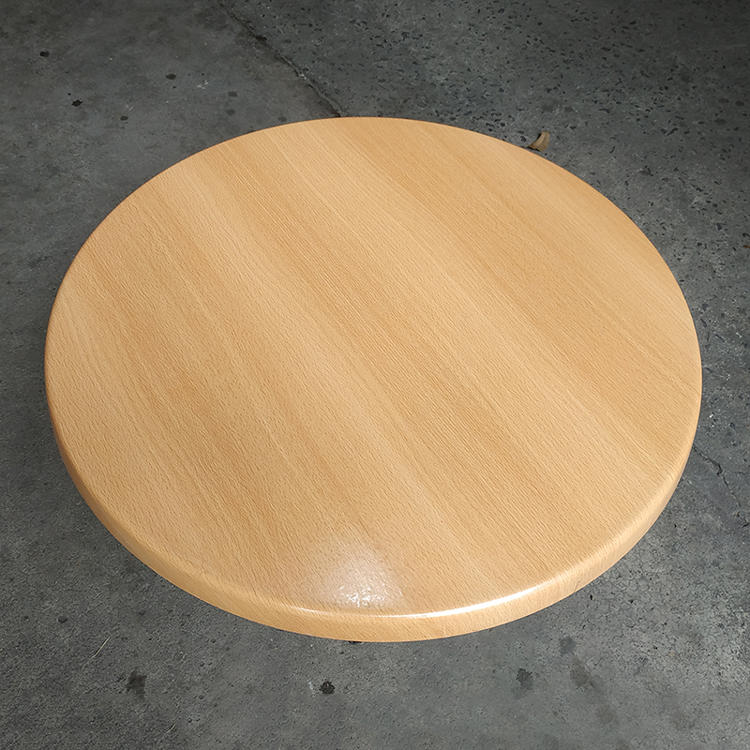 Round Dining Table Top (SP-R4)