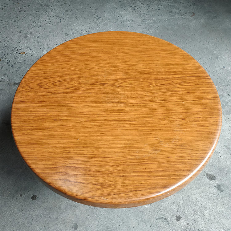 Round Dining resin Table Top (SP-R5)