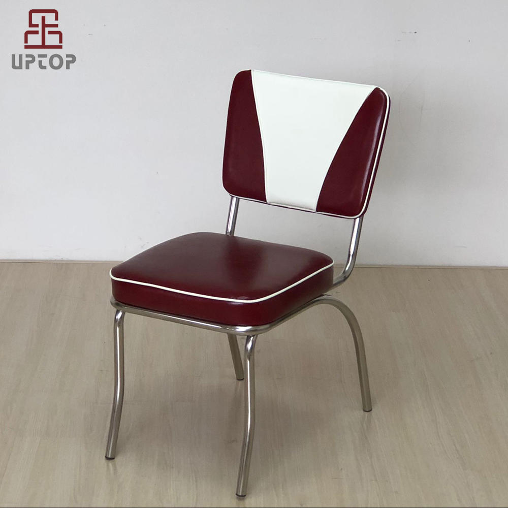 (SP-LC292) Retro American style living room cafe furniture restaurant chairs