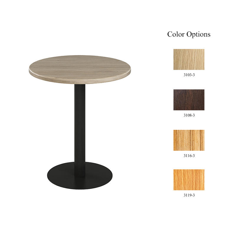 Modern high quality metal round coffee table for coffee furniture