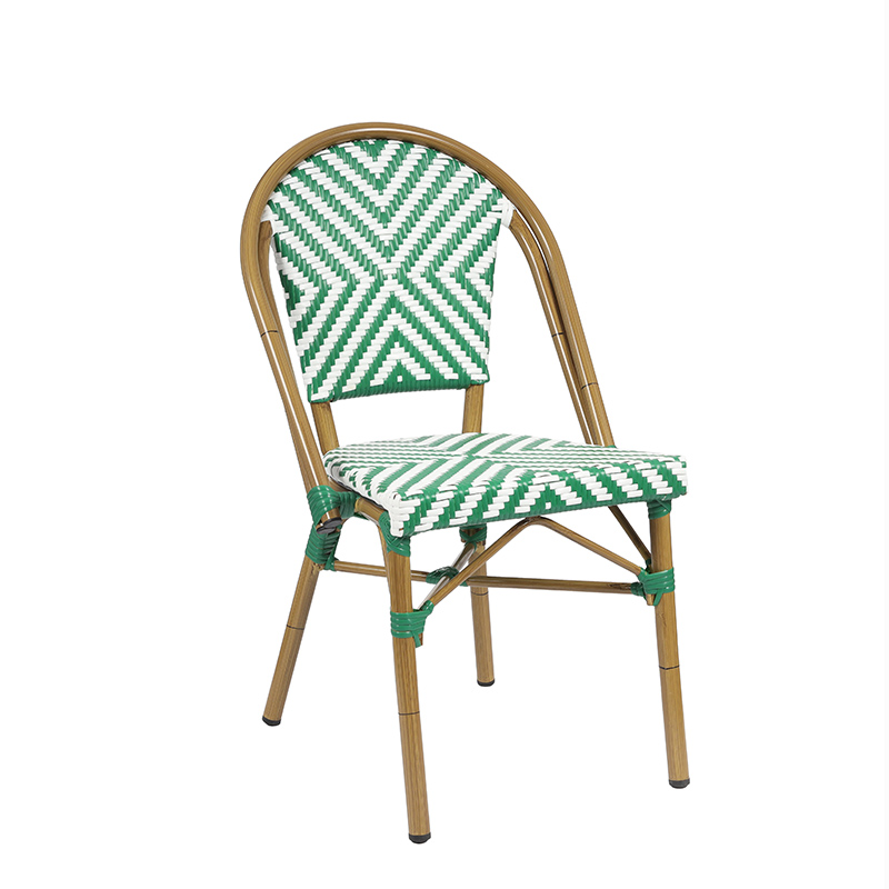 product-Wholesale good price outdoor rattan arm garden chairs SP-OC430-Uptop Furnishings-img-2