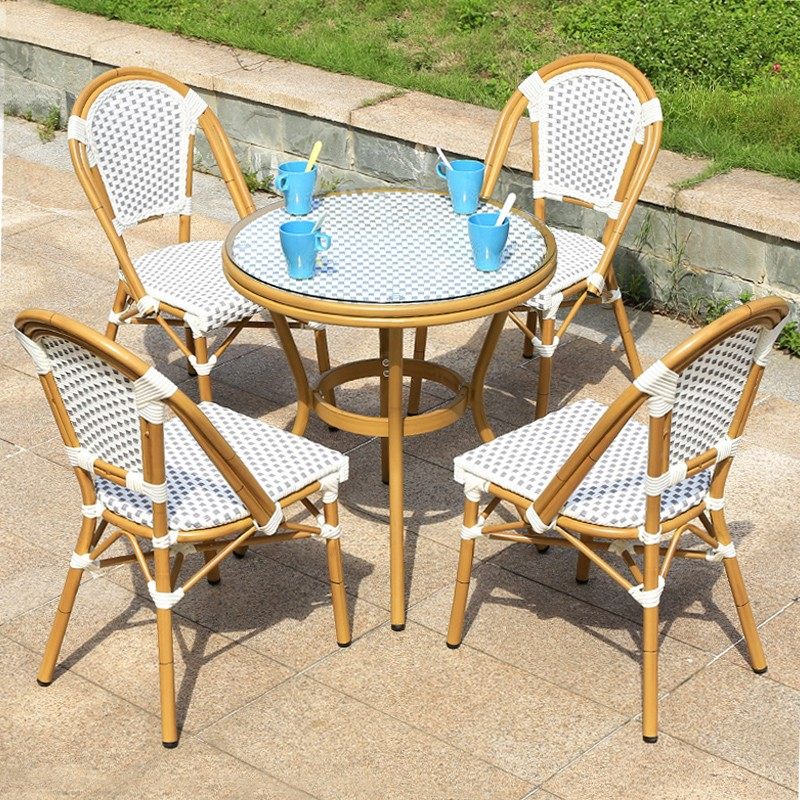 news-Complete furniture solutions for outdoor dining-Uptop Furnishings-img-1