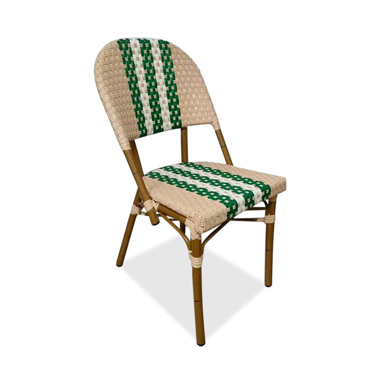 New Style Hot Selling Outdoor PE Rattan Chair
