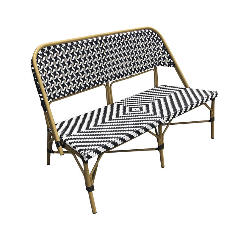 New Style Outdoor PE Rattan Chair