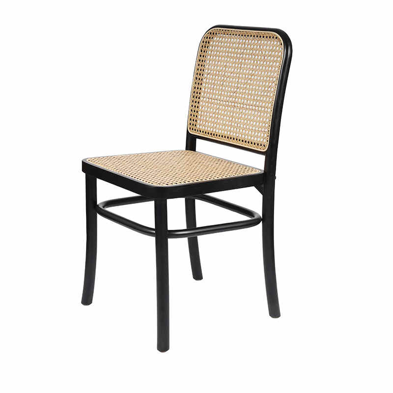 product-Sample design real wicker dinning chairs restaurant chairs-Uptop Furnishings-img