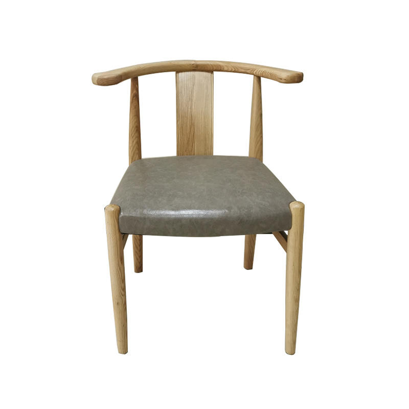 New Style Hot Selling Wood Dining Chair