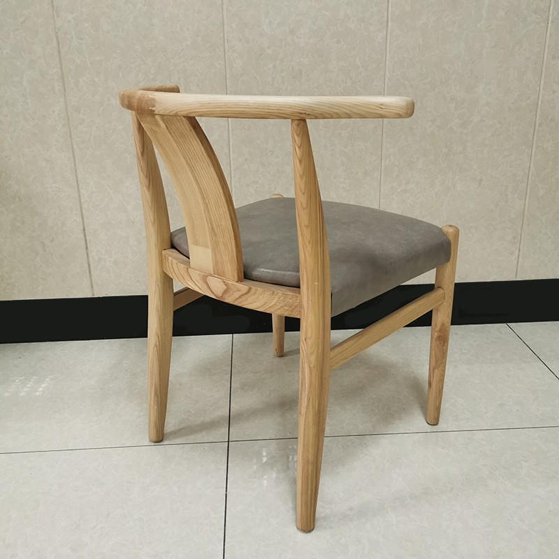 product-New Style Hot Selling Wood Dining Chair-Uptop Furnishings-img