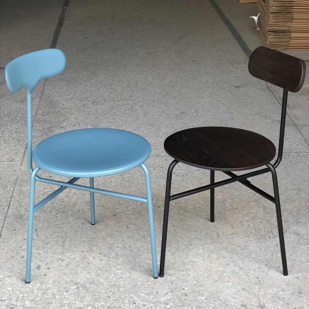 product-New style sample design metal frame chair-Uptop Furnishings-img