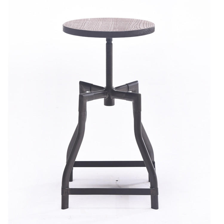 New Style Hot Sellling Metal Bar Stool