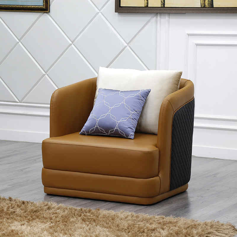 product-Modern three seater leather sofas living room sofas-Uptop Furnishings-img