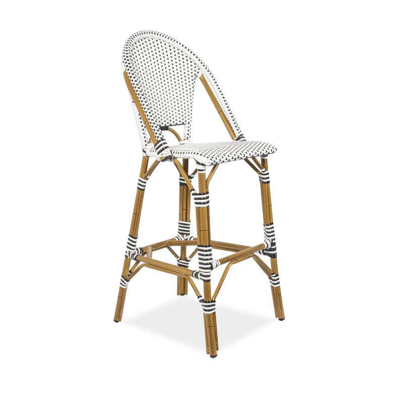 New Style Outdoor Barstool for Bistro