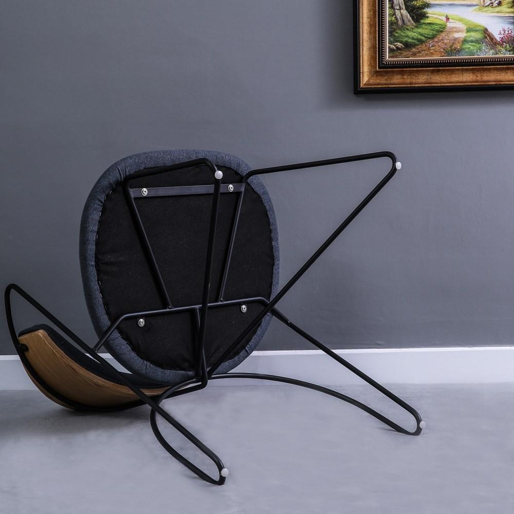 Uptop Furnishings modular aluminum outdoor chair bulk production for restaurant-10