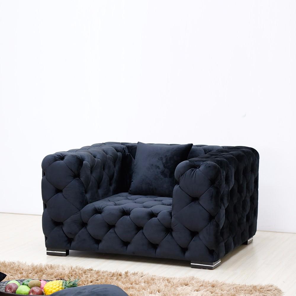 product-SP-KS252 Modern hotel cafe fabric sofa furniture-Uptop Furnishings-img