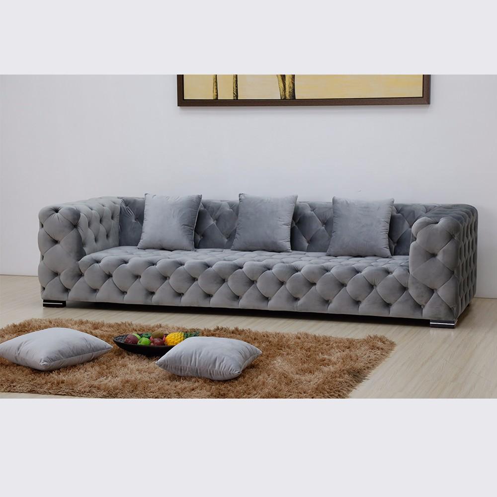 product-SP-KS252 Modern hotel cafe fabric sofa furniture-Uptop Furnishings-img-1