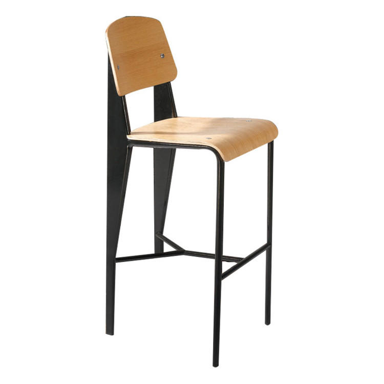 Modern best-sell high bar lounge chair (SP-BS256)