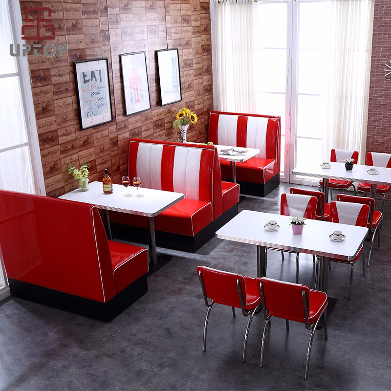 Uptop Furnishings-Custom Retro Table And Chairs Manufacturer | Retro Chairs