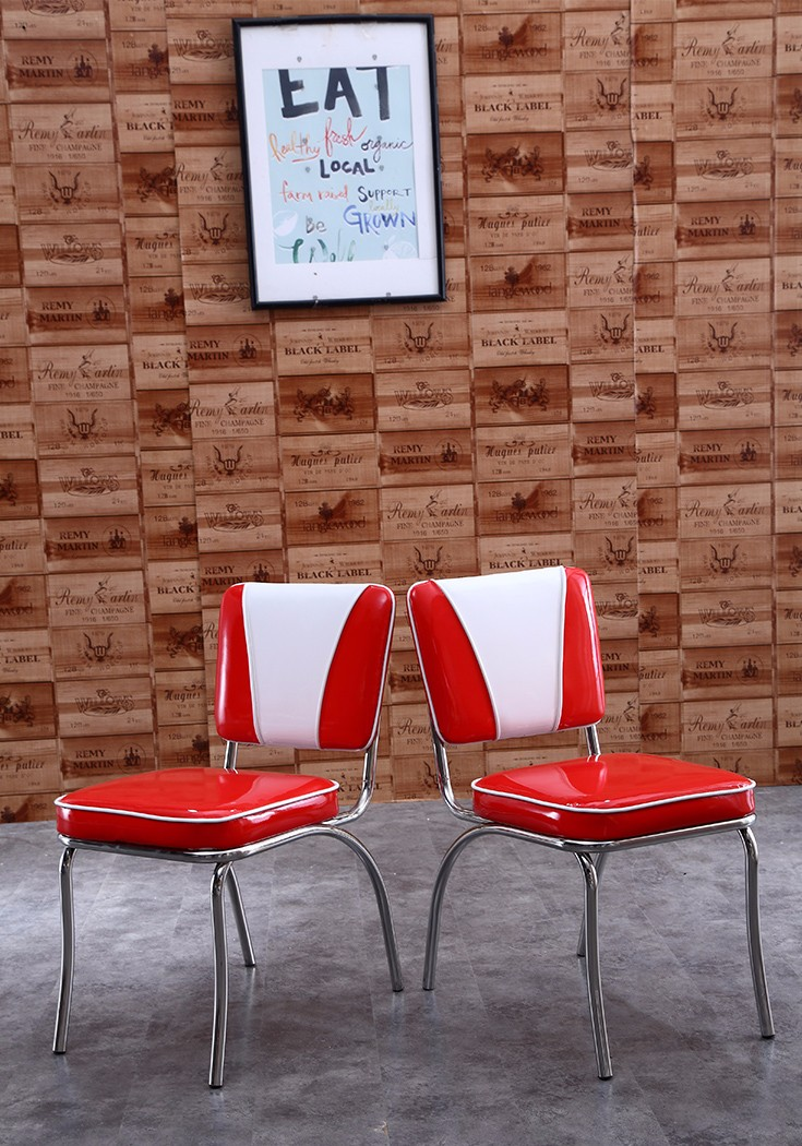 inexpensive Retro Furniture chairs from manufacturer for hotel-4