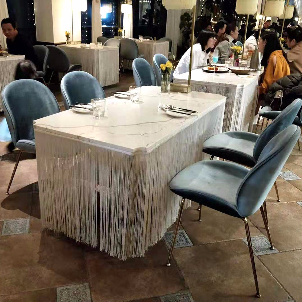 Uptop Furnishings-Restaurant Booth Seating For Sale Supplier, Antique Metal Chairs | Uptop-3