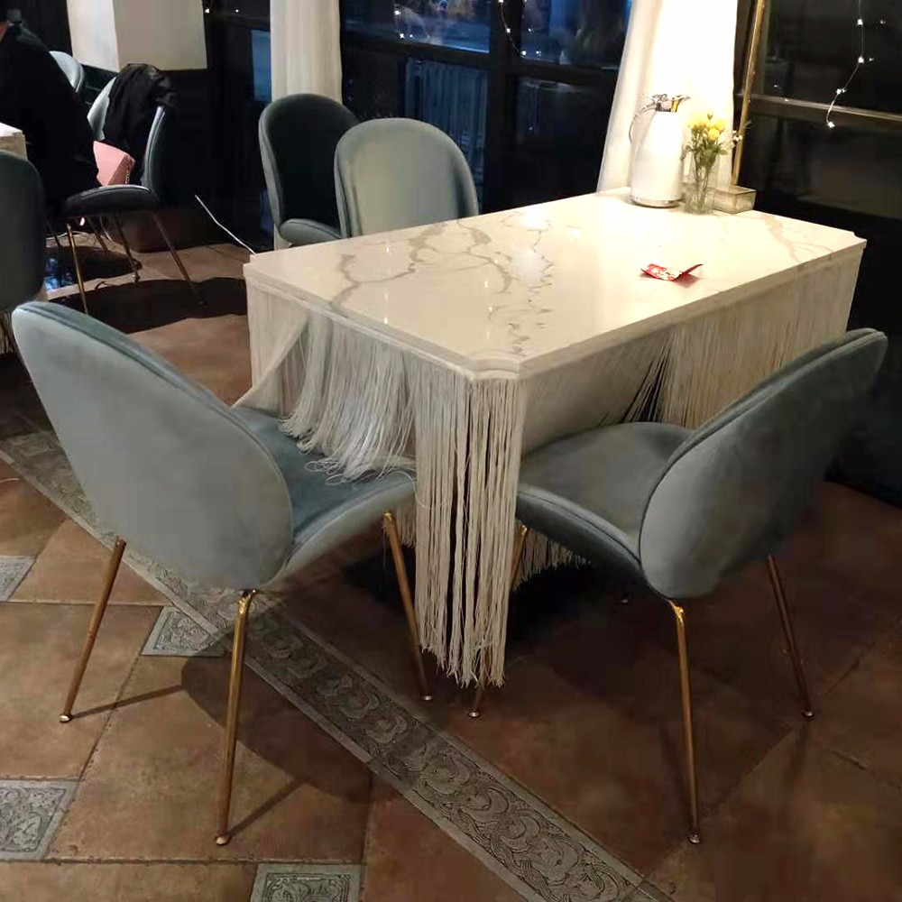Uptop Furnishings-Restaurant Booth Seating For Sale Supplier, Antique Metal Chairs | Uptop-5