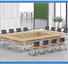 Uptop Furnishings base conference tables bulk production for airport