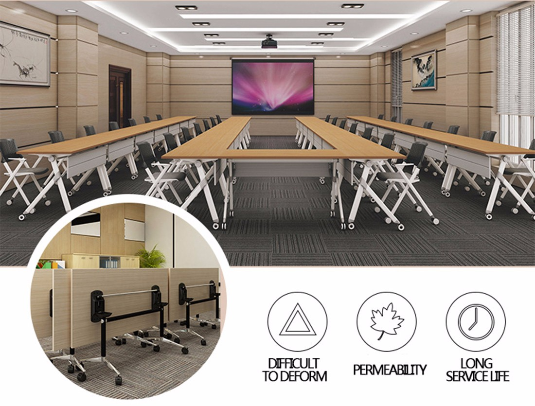 Uptop Furnishings-Conference Folding Table Manufacturer, Training Table | Uptop Furnishings