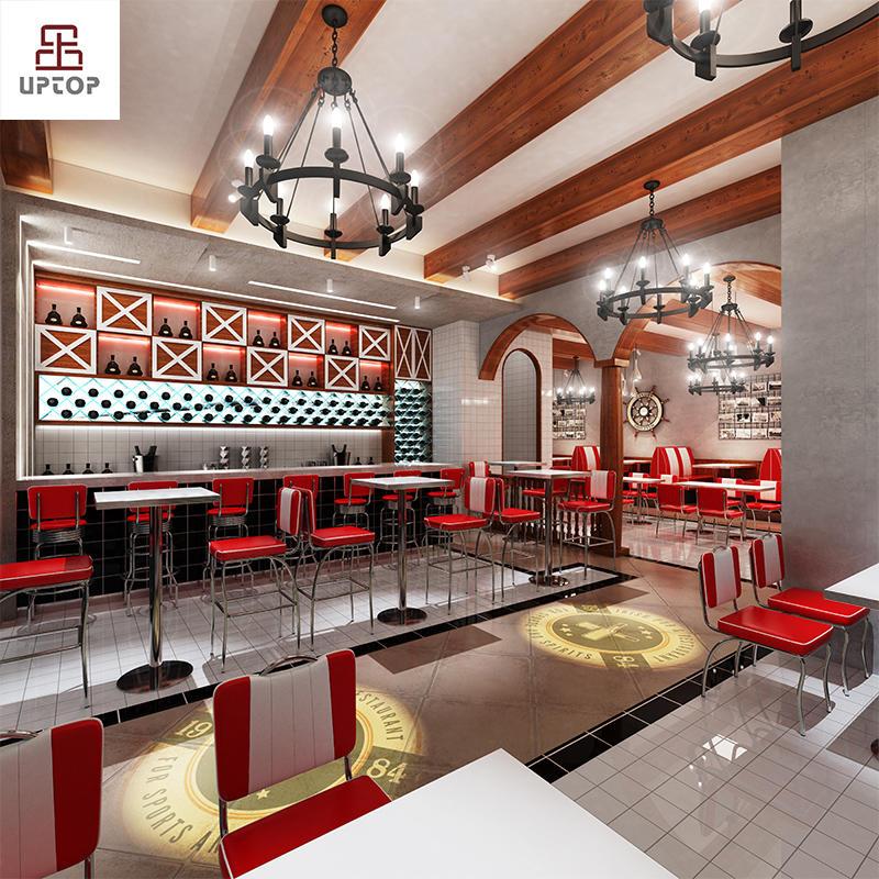 Western Restaurant ( USA )
