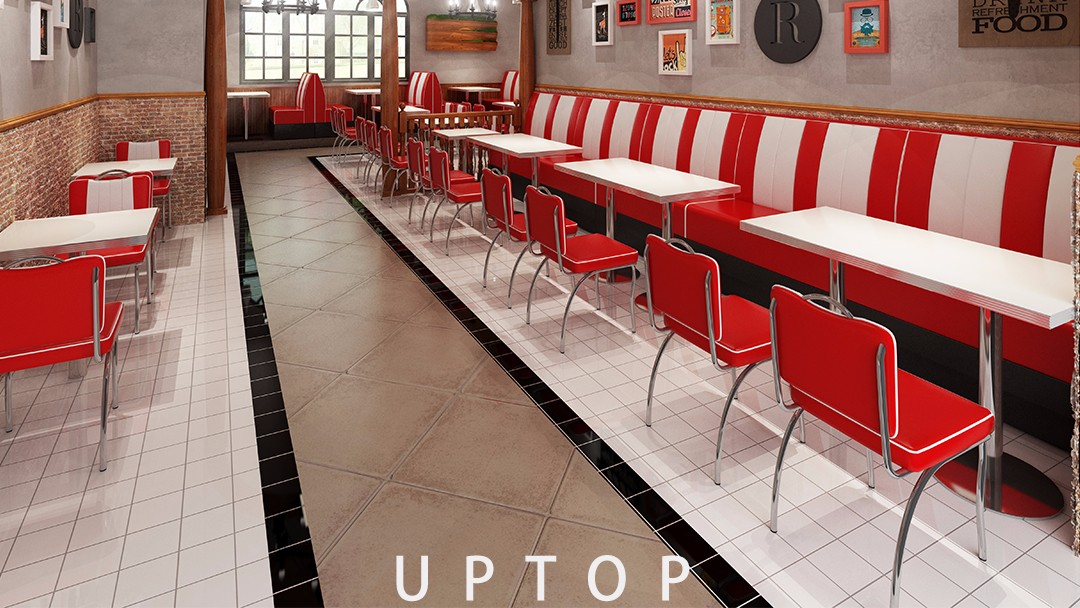Uptop Furnishings-Leather Sofa Manufacturers Customization, Outdoor Restaurant Table | Uptop