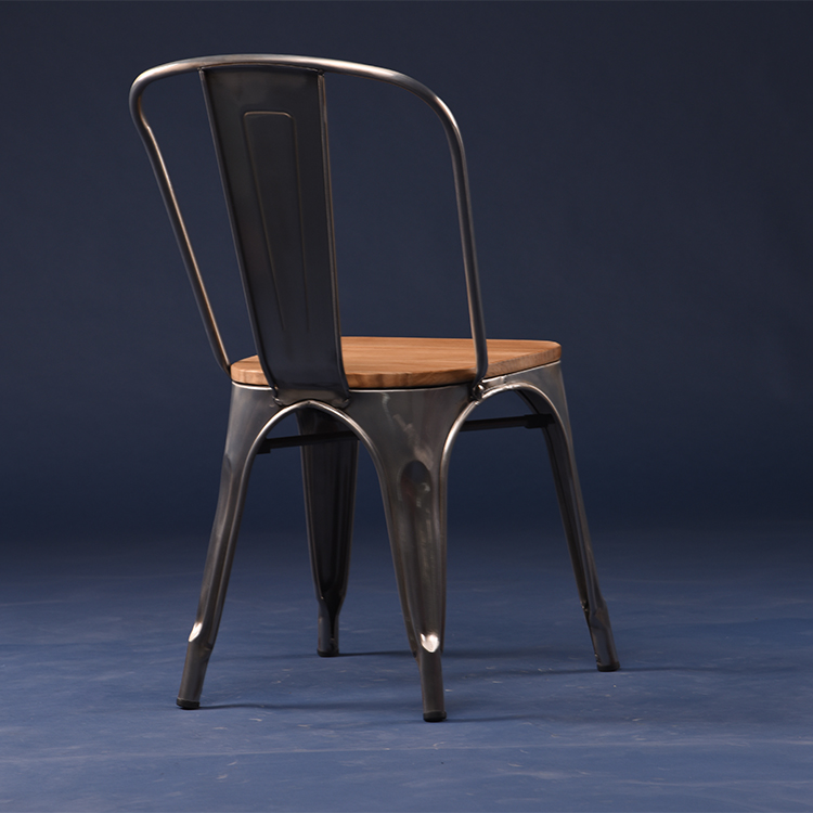 application-metal chair bistro factory price for hotel-Uptop Furnishings-img-1