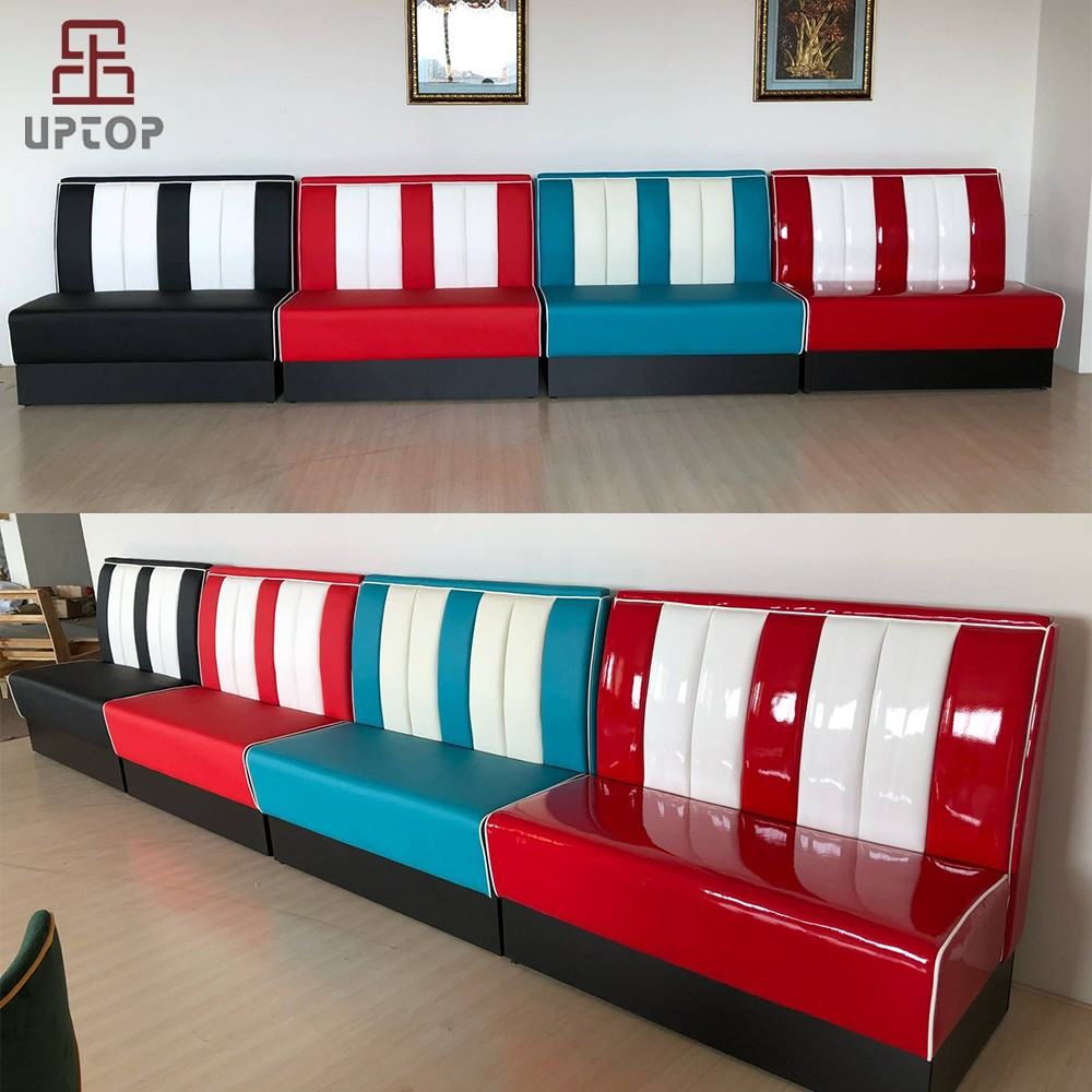 executive booth seating upholstered for wholesale for hospital-4