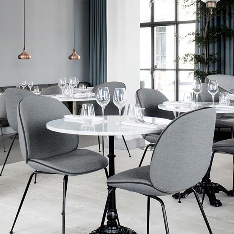 application-Uptop Furnishings metal cafe table and chairs China Factory-Uptop Furnishings-img-1