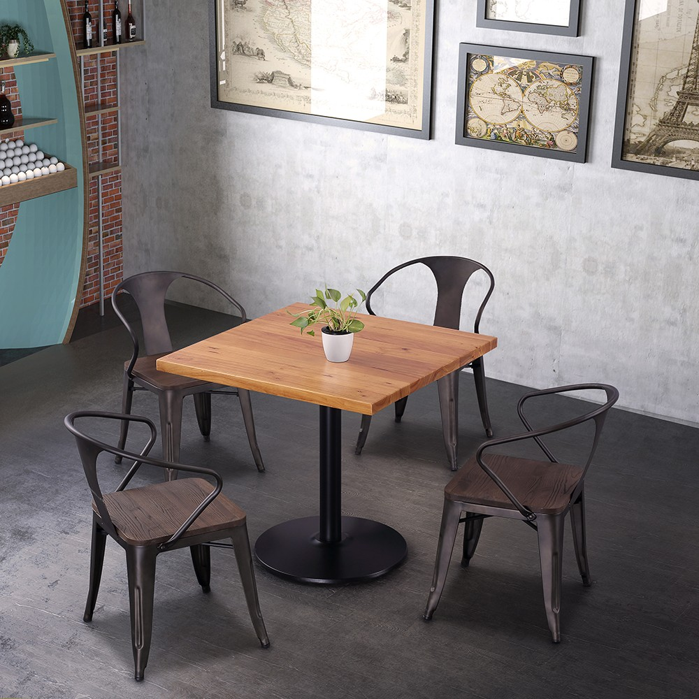 Uptop Furnishings-Restaurant Furniture, Restaurant Table Chair Manufacturer | Products