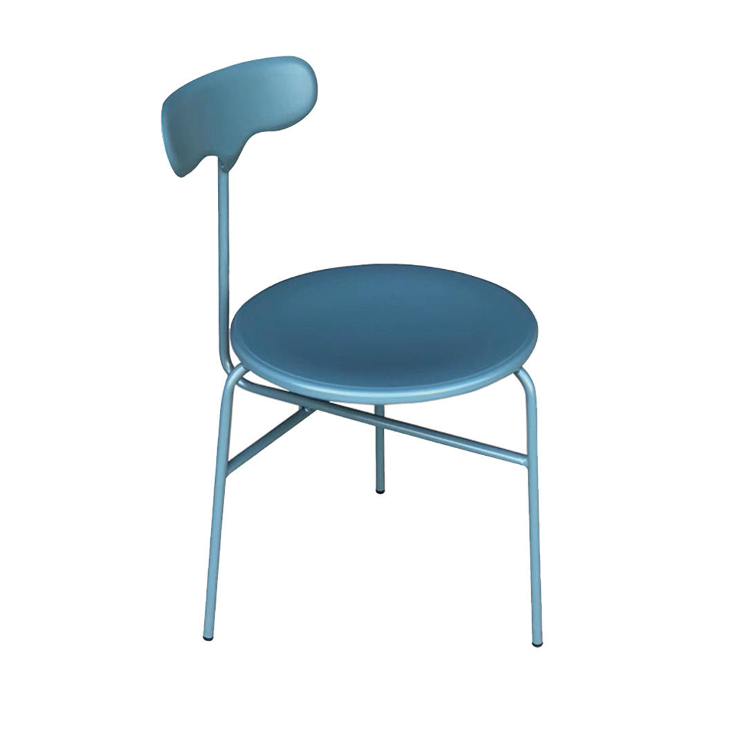 (SP-MC086) Hot sale metal cafe chairs for coffee shop furniture