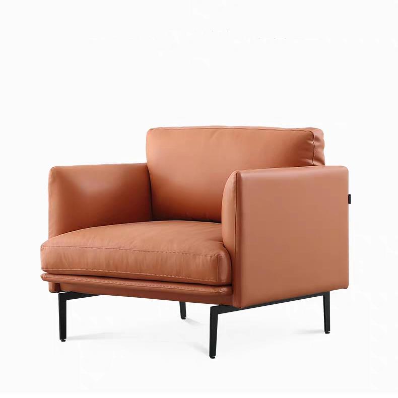 (SP-SF201) Comfortable living room sofas commercial reception furniture living room sofa set